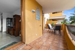 Продажа квартиры в провинции Costa Blanca South, Испания: 2 спальни, 106 м2, № RV3332BN – фото 13