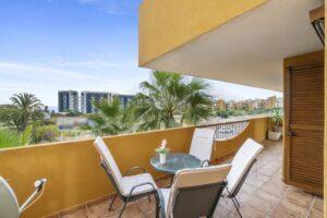 Продажа квартиры в провинции Costa Blanca South, Испания: 2 спальни, 106 м2, № RV3332BN – фото 14