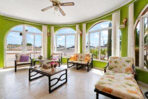 Продажа виллы в провинции Costa Blanca South, Испания: 5 спален, 140 м2, № RV0552BN – фото 3