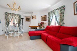Продажа виллы в провинции Costa Blanca South, Испания: 5 спален, 140 м2, № RV0552BN – фото 5
