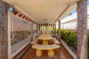 Продажа виллы в провинции Costa Blanca South, Испания: 5 спален, 140 м2, № RV0552BN – фото 27
