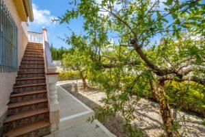Продажа виллы в провинции Costa Blanca South, Испания: 5 спален, 140 м2, № RV0552BN – фото 29