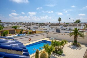 Продажа виллы в провинции Costa Blanca South, Испания: 5 спален, 140 м2, № RV0552BN – фото 34