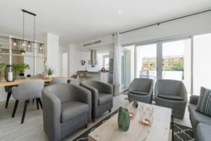 Продажа таунхаус в провинции Costa Blanca South, Испания: 5 спален, 155 м2, № RV5367BE – фото 1