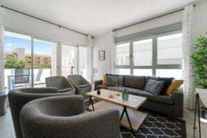 Продажа таунхаус в провинции Costa Blanca South, Испания: 5 спален, 155 м2, № RV5367BE – фото 3