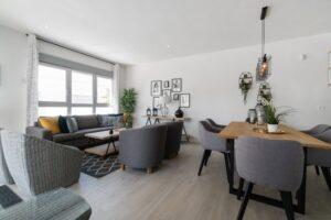 Продажа таунхаус в провинции Costa Blanca South, Испания: 5 спален, 155 м2, № RV5367BE – фото 4