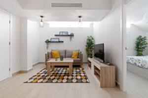 Продажа таунхаус в провинции Costa Blanca South, Испания: 5 спален, 155 м2, № RV5367BE – фото 11