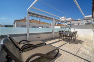 Продажа таунхаус в провинции Costa Blanca South, Испания: 5 спален, 155 м2, № RV5367BE – фото 17