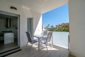 Продажа таунхаус в провинции Costa Blanca South, Испания: 5 спален, 155 м2, № RV5367BE – фото 19