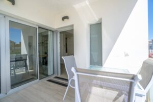 Продажа таунхаус в провинции Costa Blanca South, Испания: 5 спален, 155 м2, № RV5367BE – фото 20
