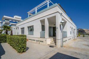 Продажа таунхаус в провинции Costa Blanca South, Испания: 5 спален, 155 м2, № RV5367BE – фото 21