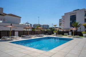Продажа таунхаус в провинции Costa Blanca South, Испания: 5 спален, 155 м2, № RV5367BE – фото 22