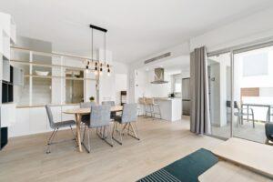 Продажа виллы в провинции Costa Blanca South, Испания: 3 спальни, 97 м2, № RV2137BN – фото 24