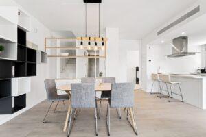 Продажа виллы в провинции Costa Blanca South, Испания: 3 спальни, 97 м2, № RV2137BN – фото 22