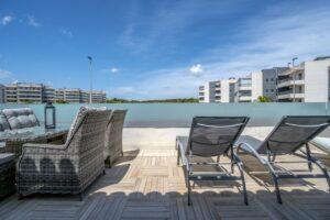 Продажа виллы в провинции Costa Blanca South, Испания: 3 спальни, 97 м2, № RV2137BN – фото 13