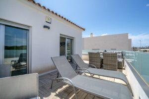 Продажа виллы в провинции Costa Blanca South, Испания: 3 спальни, 97 м2, № RV2137BN – фото 10
