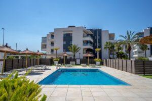 Продажа виллы в провинции Costa Blanca South, Испания: 3 спальни, 97 м2, № RV2137BN – фото 4