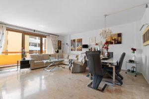 Продажа квартиры в провинции Costa Blanca South, Испания: 2 спальни, 85 м2, № RV2381BE – фото 4