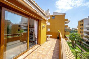 Продажа квартиры в провинции Costa Blanca South, Испания: 2 спальни, 85 м2, № RV2381BE – фото 14