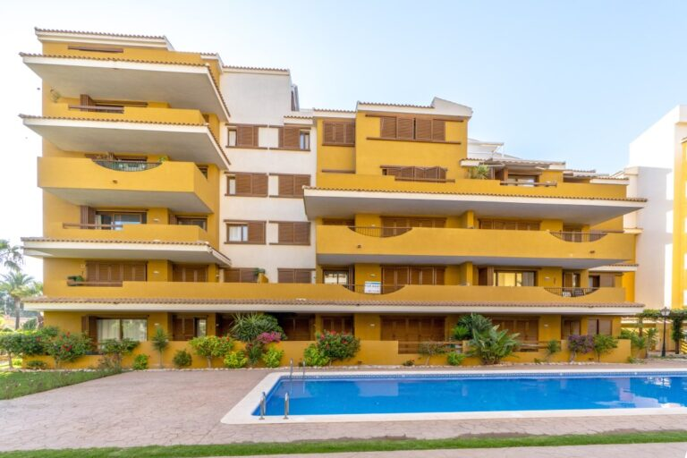 RV2381BE : Красивая квартира в Пунта Прима (Ориуэла Коста)