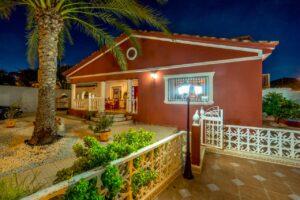 Продажа виллы в провинции Costa Blanca South, Испания: 4 спальни, 200 м2, № RV1805SH – фото 22
