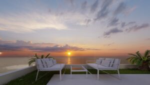 Продажа квартиры в провинции Costa Blanca South, Испания: 2 спальни, 106.27 м2, № NC1234IM – фото 20