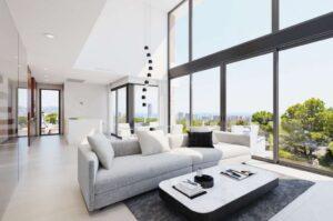 Продажа виллы в провинции Costa Blanca North, Испания: 3 спальни, 157 м2, № NC3455EH – фото 4