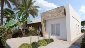 Продажа дом в провинции Costa Blanca South, Испания: 3 спальни, 106.56 м2, № NC0055TR – фото 3