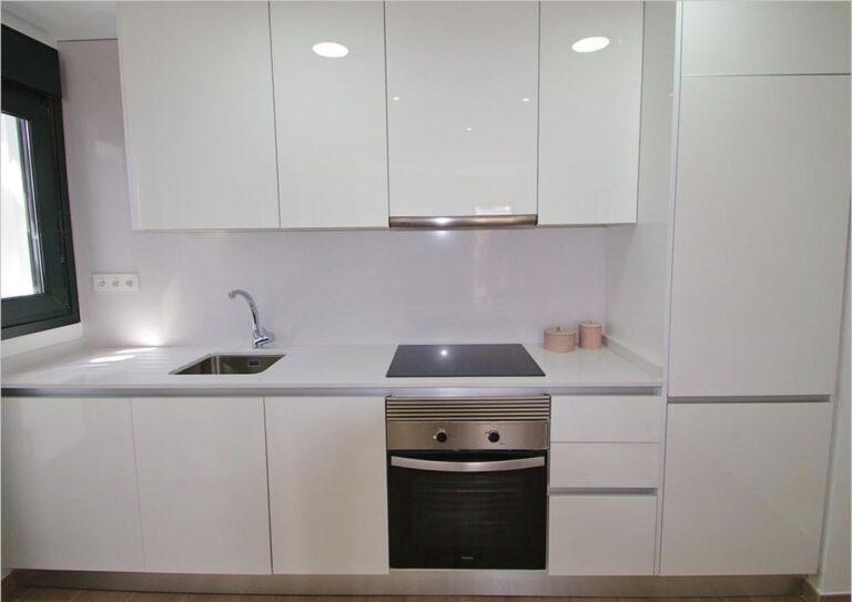 RV1234BN : Апартаменты в Ла-Зения
