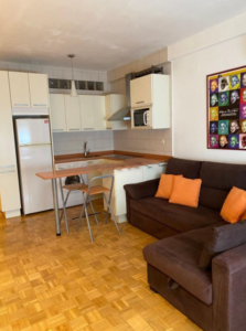 Продажа квартиры в провинции Города, Испания: 1 спальня, 47 м2, № RV0032MV – фото 1