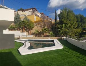 Продажа квартиры в провинции Costa Blanca North, Испания: 2 спальни, 67.17 м2, № NC2570SN – фото 5