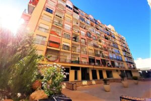 Продажа квартиры в провинции Costa Blanca South, Испания: 1 спальня, 28 м2, № RV6677AG – фото 24