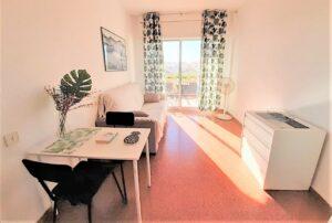 Продажа квартиры в провинции Costa Blanca South, Испания: 1 спальня, 28 м2, № RV6677AG – фото 28