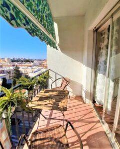 Продажа квартиры в провинции Costa Blanca South, Испания: 1 спальня, 28 м2, № RV6677AG – фото 3
