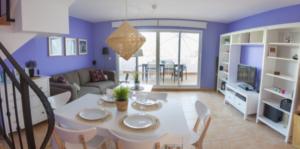 Продажа дуплекса в провинции Costa Blanca North, Испания: 3 спальни, 120 м2, № RV0004QI – фото 4
