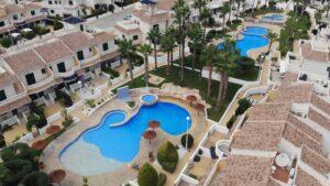 Продажа полу-квартирный дом в провинции Costa Blanca South, Испания: 2 спальни, 80 м2, № RV0046GL – фото 12