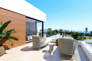 Продажа виллы в провинции Costa Blanca North, Испания: 3 спальни, 142 м2, № NC3454EH – фото 5