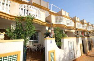 Продажа таунхаус в провинции Costa Blanca South, Испания: 2 спальни, 72 м2, № RV2567SR – фото 23