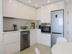 Продажа квартиры в провинции Costa Blanca North, Испания: 1 спальня, 50 м2, № RV1029QU – фото 4