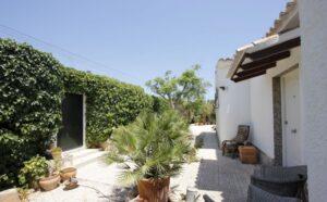 Продажа виллы в провинции Costa Blanca North, Испания: 3 спальни, 234 м2, № RV2762AL – фото 4