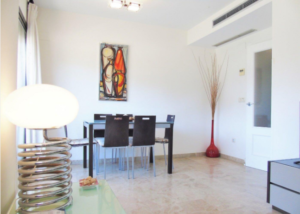 Продажа квартиры в провинции Costa Blanca North, Испания: 2 спальни, 65 м2, № RV7776QI – фото 4