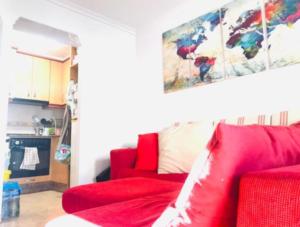 Продажа квартиры в провинции Costa Blanca North, Испания: 2 спальни, 40 м2, № RV5551QI – фото 4