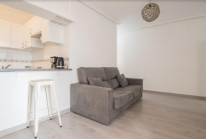 Продажа квартиры в провинции Costa Blanca South, Испания: 2 спальни, 55 м2, № RV5544GH – фото 4