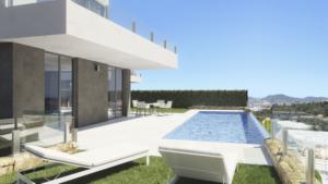 Продажа виллы в провинции Costa Blanca North, Испания: 4 спальни, 378 м2, № NC3831CR – фото 1
