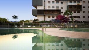 Продажа квартиры в провинции Costa Blanca South, Испания: 2 спальни, 89.70 м2, № NC2211UC – фото 2