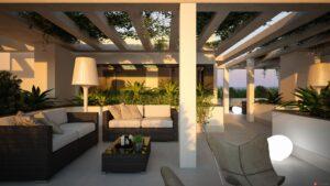 Продажа квартиры в провинции Costa Blanca South, Испания: 2 спальни, 89.70 м2, № NC2211UC – фото 4