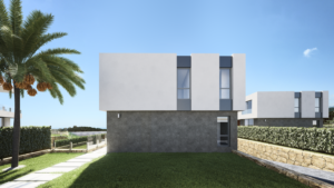 Продажа виллы в провинции Costa Blanca North, Испания: 4 спальни, 378 м2, № NC3831CR – фото 5
