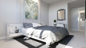 Продажа квартиры в провинции Costa Blanca South, Испания: 2 спальни, 89.70 м2, № NC2211UC – фото 5
