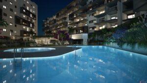 Продажа квартиры в провинции Costa Blanca South, Испания: 2 спальни, 89.70 м2, № NC2211UC – фото 8