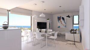 Продажа квартиры в провинции Costa Blanca South, Испания: 2 спальни, 89.70 м2, № NC2211UC – фото 11